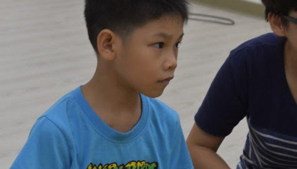 Dale {Taiwan}