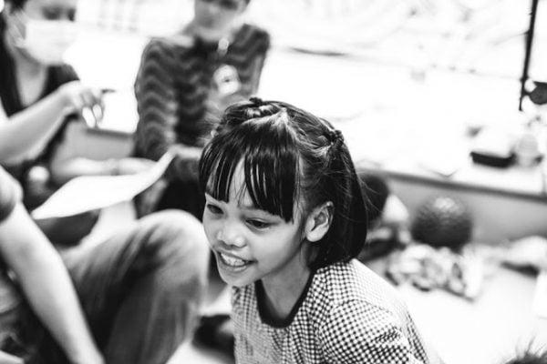 McKenna {Taiwan}