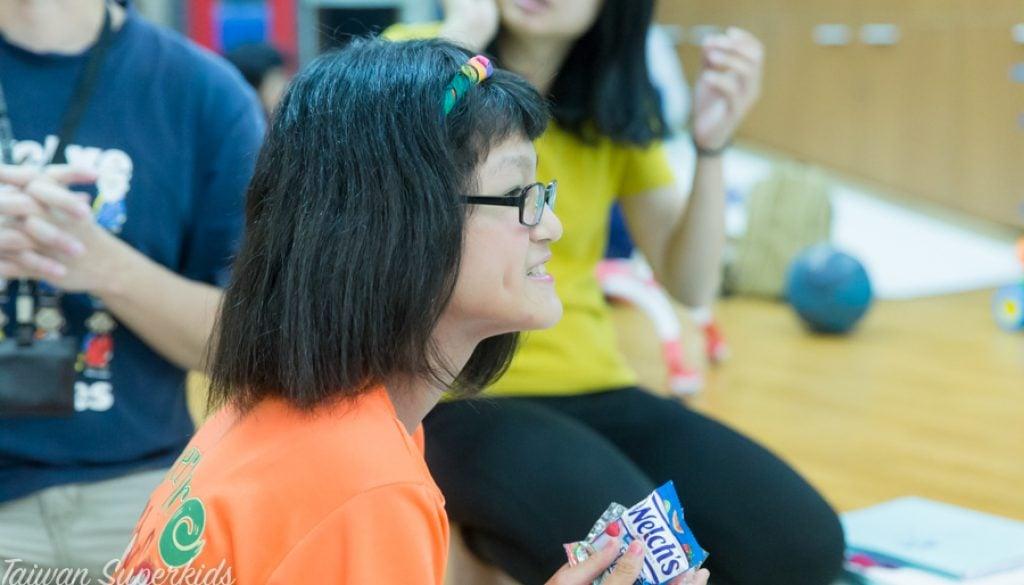 Angie {Taiwan}